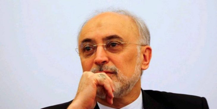 آمریکا علی اکبرصالحی را تحریم کرد