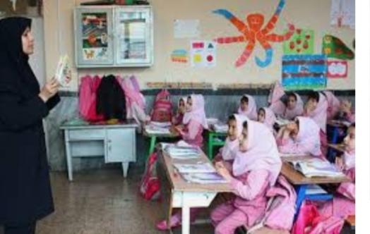 امتحانات دانش آموزان ابتدایی امسال برگزار نمیشود