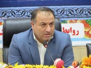 مدیرعامل جدید کارخانه آلومینیوم سازی کاوه خوزستان(مسجدسلیمان)معرفی شد