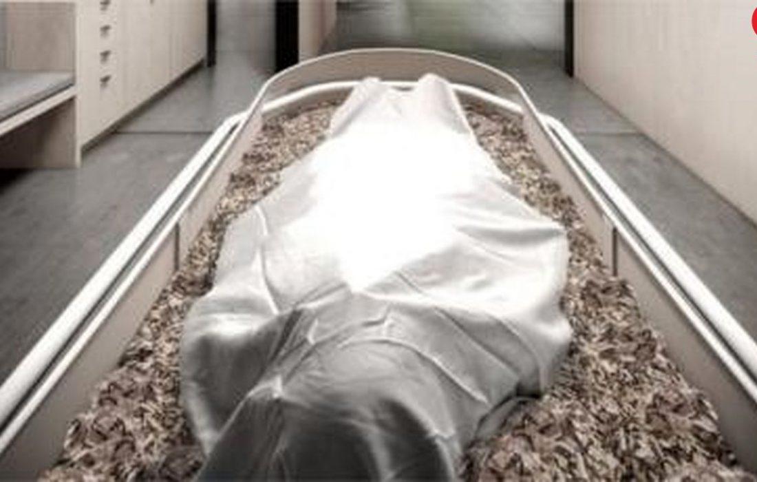 موی مشکی زن کرونایی راز جسد اشتباهی در تهران را فاش کرد