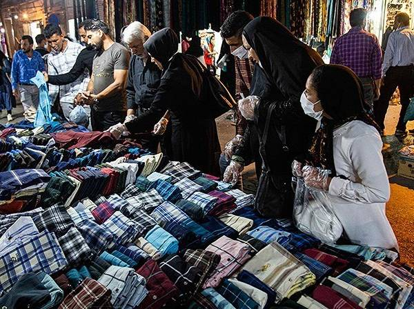 پیشنهاد تعطیلی ۲۸ روزه خوزستان
