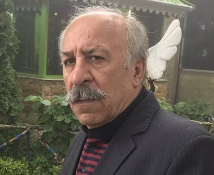 بقلم حاج علی محمدی : نگرشی بر خیزش نماینده آبادان!
