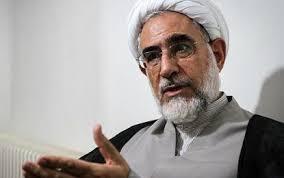 نامه دبیر کل حزب جمهوریت ایران اسلامی به رئیس جمهور