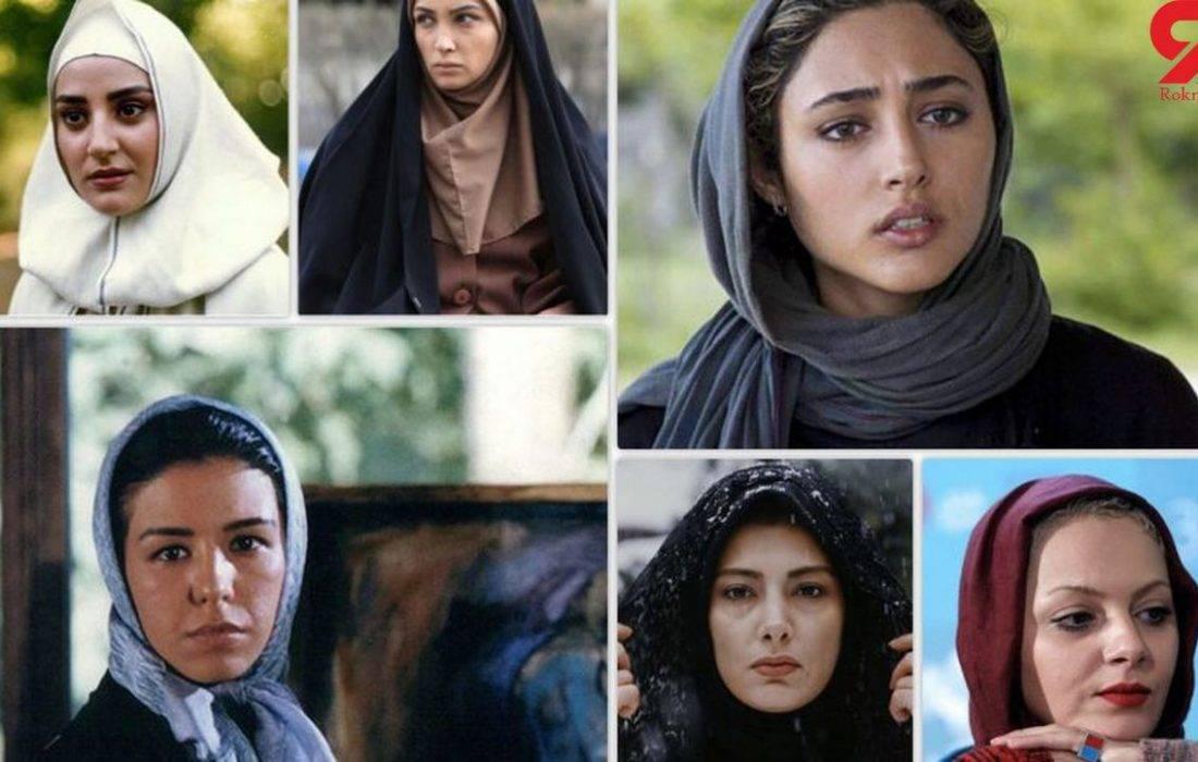 ۸ بازیگر معروفی که ایران را برای همیشه ترک کردند + تصاویر