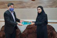 موسسه نشاط گستران جوان زاگرس اولین سمن ورزشی در مسجدسلیمان