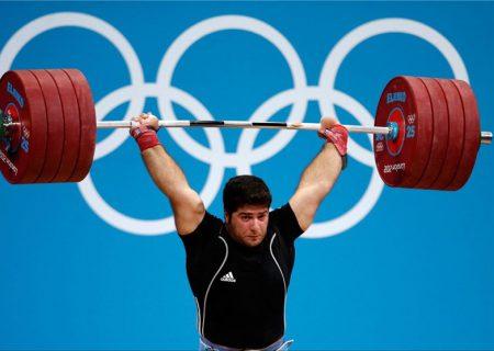 با تأیید IOC؛ مدال طلای المپیک ۲۰۱۲ به نواب نصیرشلال رسید