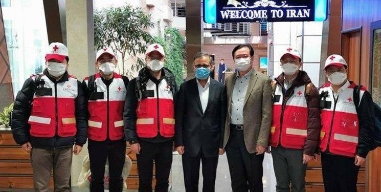 روزنامه چینی:پکن تیمی از کارشناسان رابرای کمک به مقابله با کرونا عازم ایران کرد