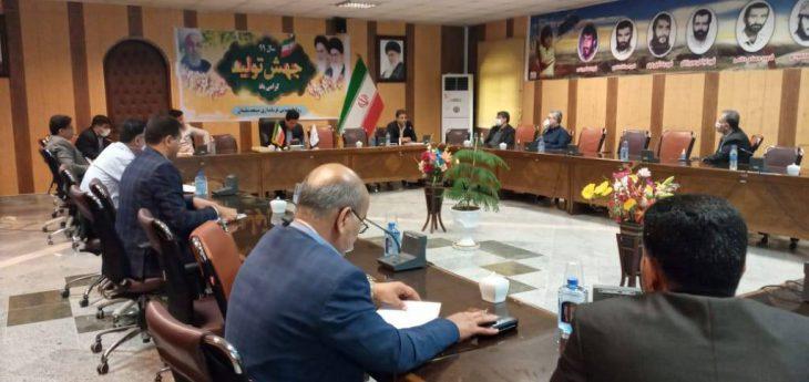 معاون برنامه ریزی فرماندار مسجدسلیمان: ۹۵ درصد منازل آسیب دیده در زلزله،بازسازی شده است