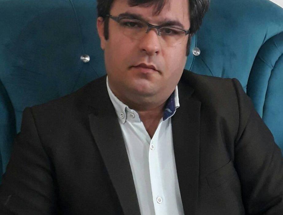 مجتبی حاجتی دبیر حزب آزادی استان خوزستان شد