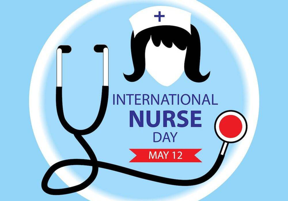 روز جهانی پرستار ۲۰۲۰: پرستاری از جهانیان برای دستیابی به سلامت