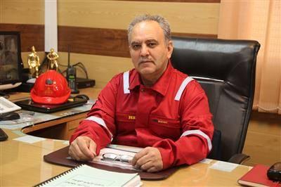 گندزدایی مناطق مال شنبه و نمره یک به همت بسیج و HSE شرکت نفت مسجدسلیمان انجام شد