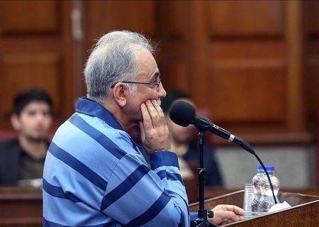 """دادگاه بازهم مرگ میترا استاد را """"قتل عمد"""" توسط نجفی تشخیص داد"""