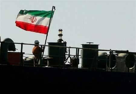 جزئیات تازه ازکشتی ایرانی غرق شده در بندر عراقی