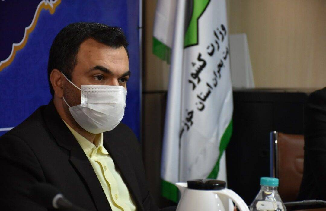 تعطیلی ۲۲ شهرستان خوزستان بدلیل افزایش دمای هوا