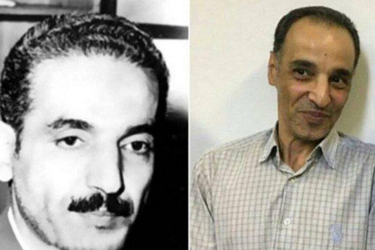 تصاویر پسر رئیس جمهور اسبق که سوژه شبکههای اجتماعی شد   آقازاده نیست، پست دولتی ندارد و …