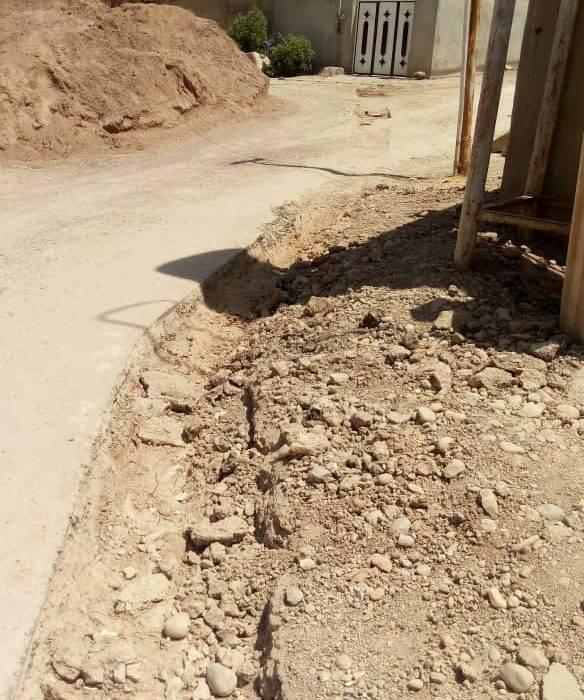 مشکلات محله نفتون از دید شهروندان!