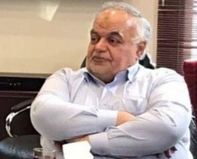کرباسچی از مدیران ارشد رسانه ای کشور در گذشت.