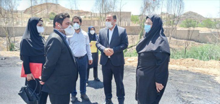 تجهیز بیمارستان ۲۲ بهمن به پداورژانس هوایی