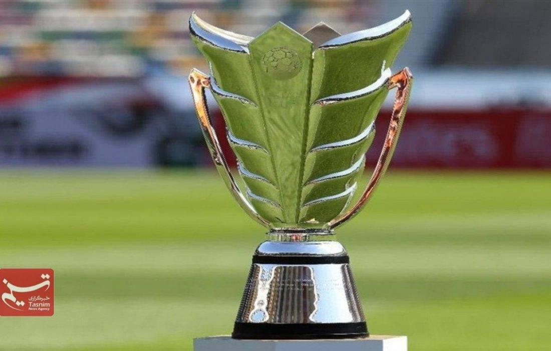 ۵ کشور، نامزد میزبانی جام ملتهای فوتبال آسیا ۲۰۲۷