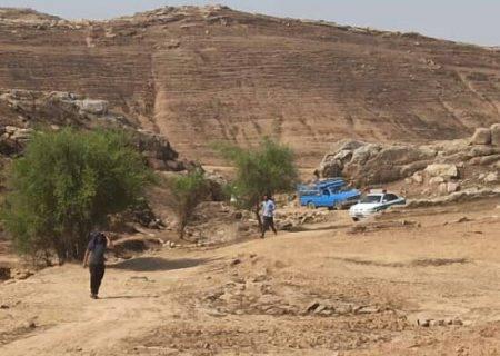 دستگیری سارقان حوزه آبگیر پتروشیمی در کمتر از ۲ ساعت صورت گرفت