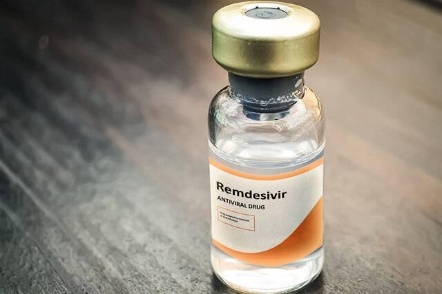داروی «رمدسیویر» زیر چتر بیمه قرار گرفت