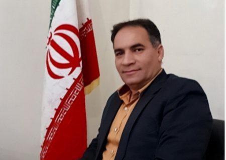 پیام تبریک ریاست هیئت ورزشهای همگانی شهرستان مسجدسلیمان بمناسبت هفته تربیت بدنی