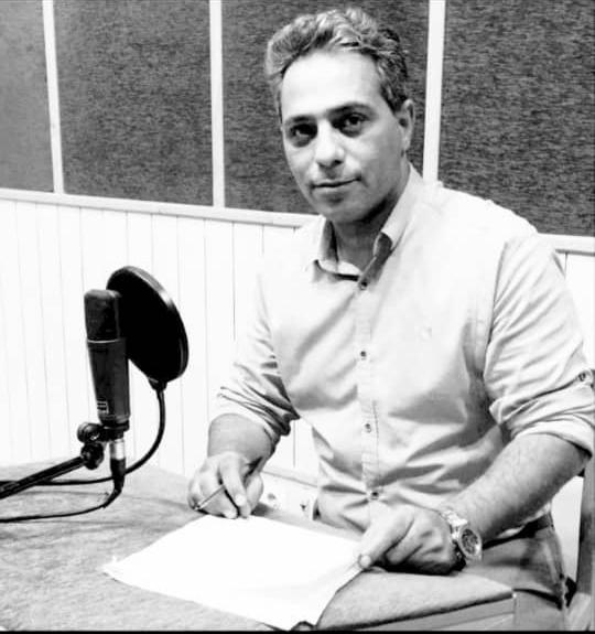 درخشش و راهیابی هنرمند نفت مسجدسلیمان به مسابقه سراسری صدا و سیما