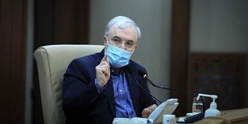 خبر فوق العاده وزیر بهداشت برای پرستاران