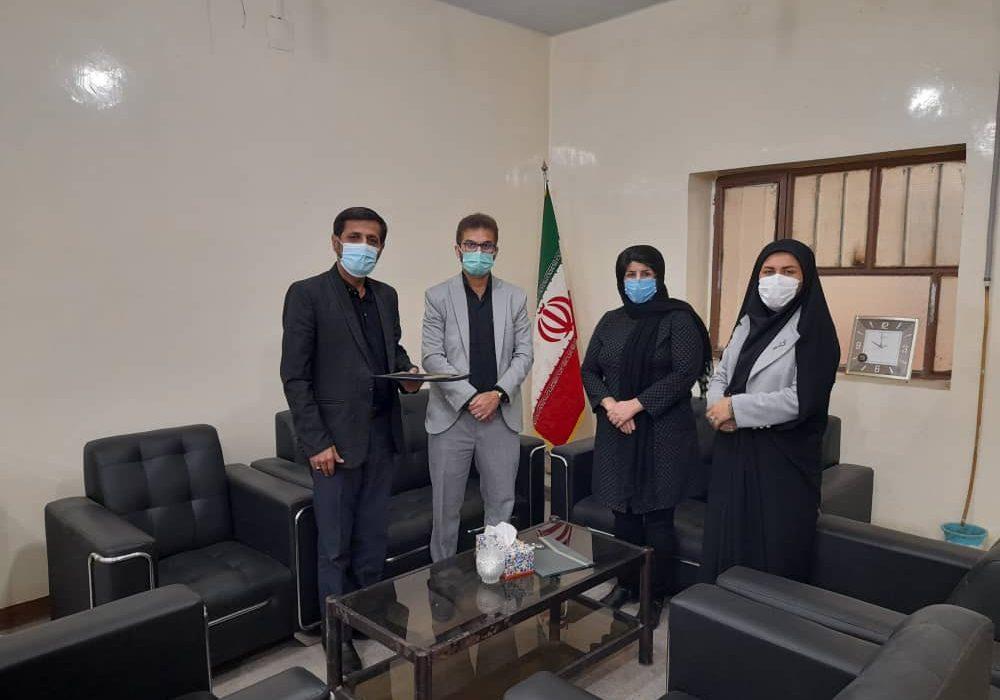 انتصابات جدید در هیئت دو و میدانی شهرستان مسجدسلیمان