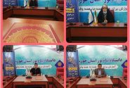 برگزاری مرحله کشوری بخش حفظ بیست و چهارمین دوره مسابقات قرآن