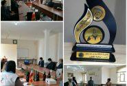 برگزاری و اعلام نتایج مسابقه کشوری دلنوشته ای برای سردار دل ها ؛ توسط کانون هلال احمر دانشگاه پیام نور مرکز دزفول برگزار شد.