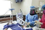 فوت یکی ازپرسنل شبکه بهداشت ودرمان براثر کرونا ویروس