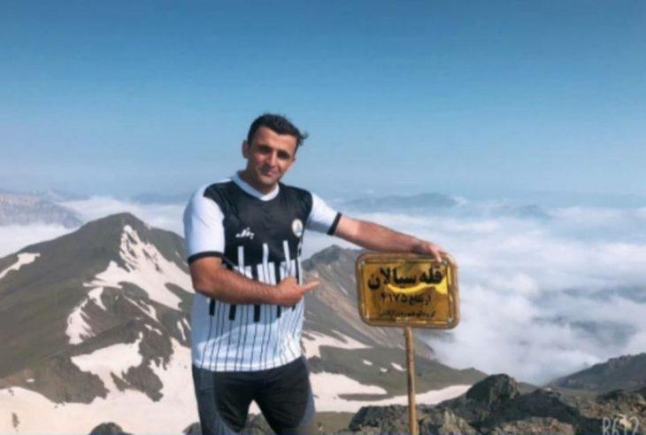 سیمرغ ملی کوهنوردی کشور در ایذه