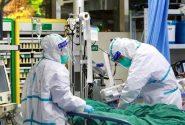 مرگ دختر ۹ ساله سوسنگردی بر اثر کرونای انگلیسی