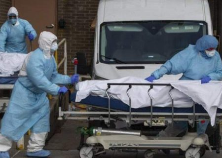 فوت سه نفر از همشهریان مسجدسلیمانی براثر ویروس  کرونا