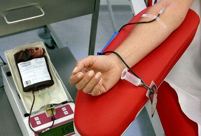 وضعیت ذخایر پایگاه انتقال خون مسجدسلیمان بحرانی است/در خواست از شهروندان برای اهدای خون